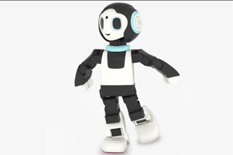 灵博士机器人加盟