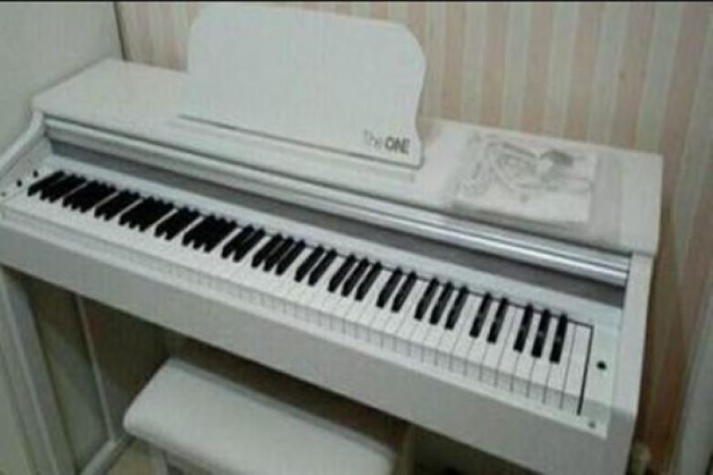 壹枱智能钢琴加盟