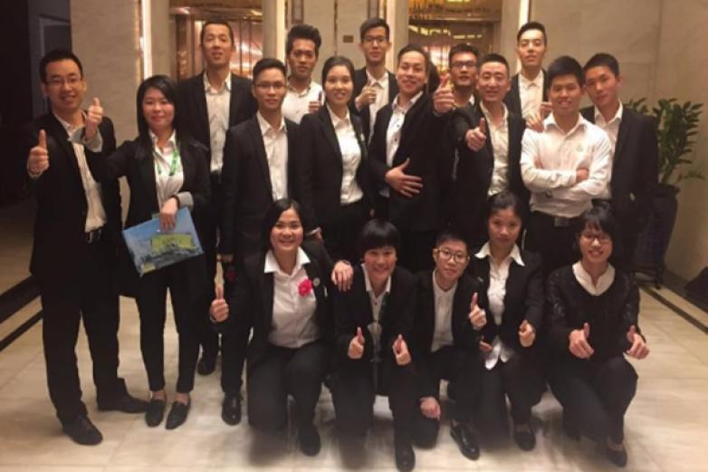 智华教育加盟