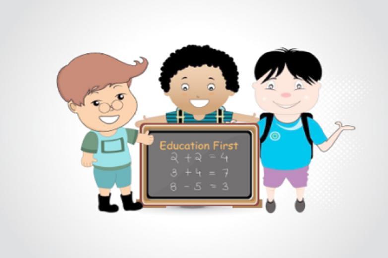 学生教育加盟