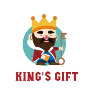 国王的礼物亲子阅读