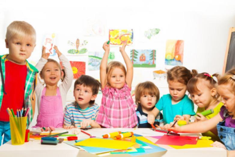 儿童之家加盟