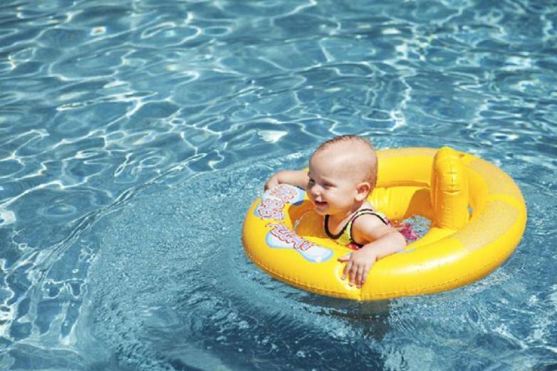 愛玩愛游嬰兒游泳館加盟