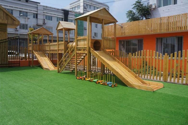 博苑幼儿园加盟