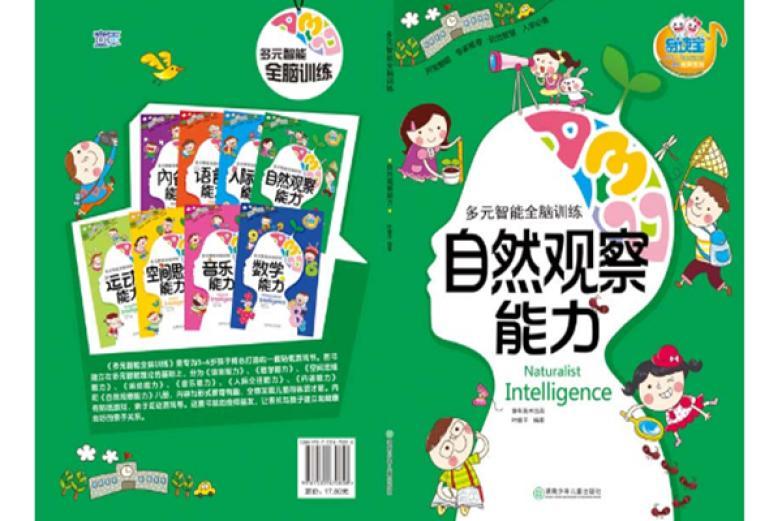 全脑多元智能教育加盟