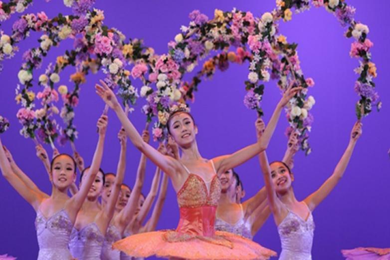 芭蕾世家加盟
