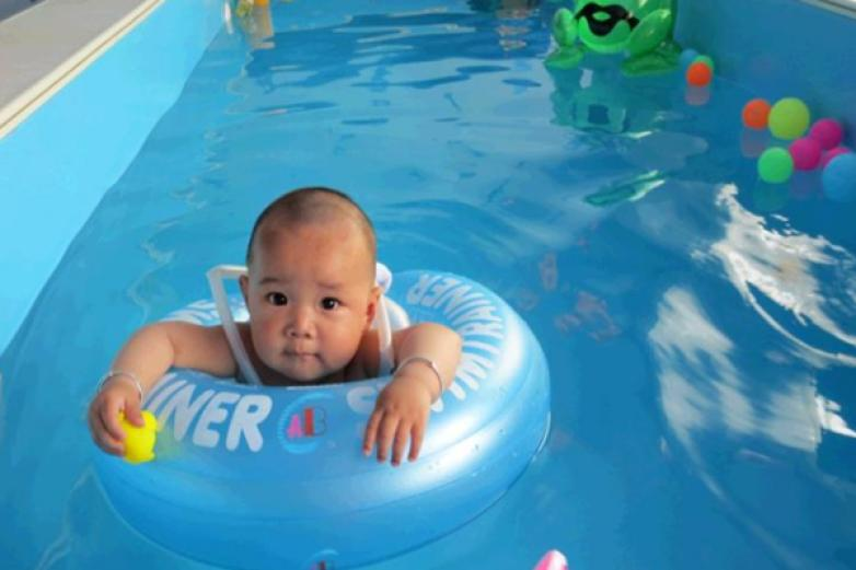 知水嬰兒游泳館加盟
