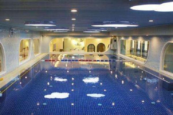 亲子游泳馆加盟流程有哪些