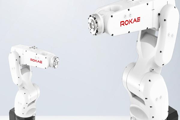 珞石机器人加盟热线多少
