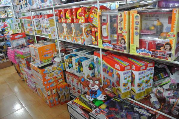 儿童益智玩具加盟哪个比较好