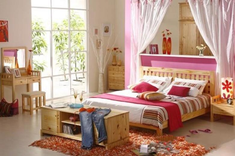 喜梦宝儿童家具加盟