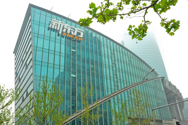 北京新东方加盟创业的经历