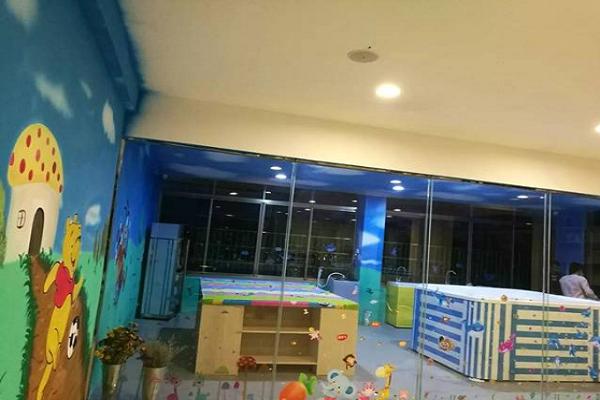 童来福婴儿游泳馆加盟优势有哪些