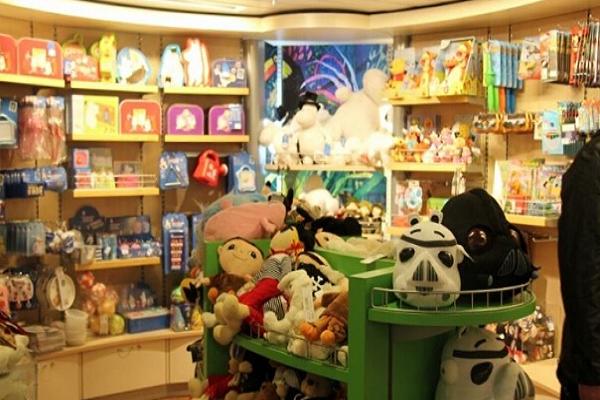 卡酷旗舰店玩具加盟条件有哪些