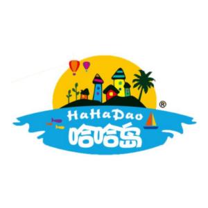 哈哈岛儿童乐园