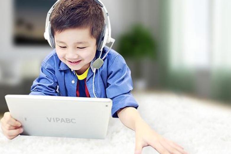 vipabc少兒英語加盟