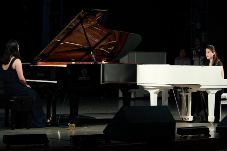 博悅鋼琴加盟