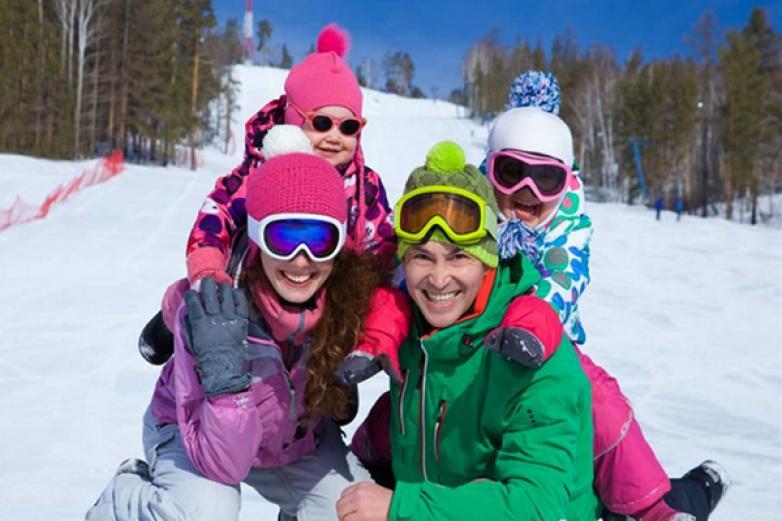 滑雪培训加盟