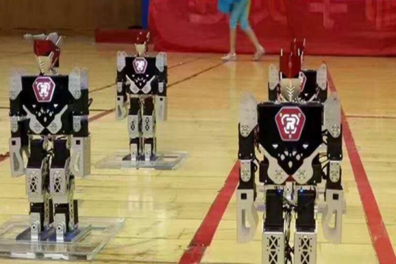 乐博机器人加盟
