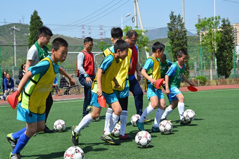 東方體育加盟
