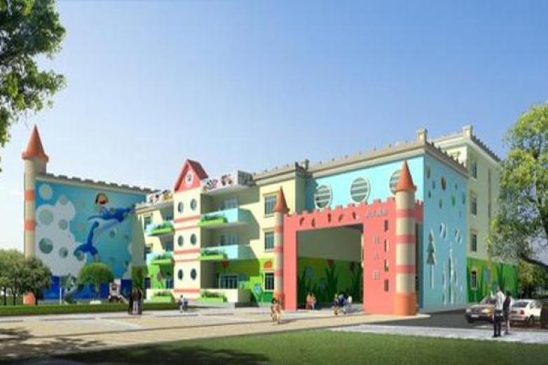 西安幼儿园加盟