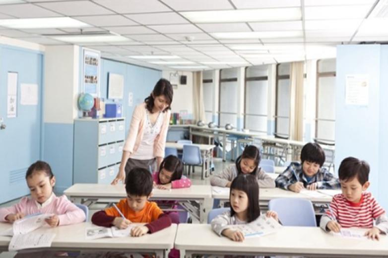 上海教育培训加盟