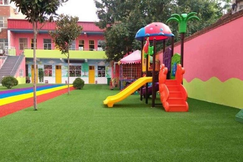 藍天幼兒園加盟