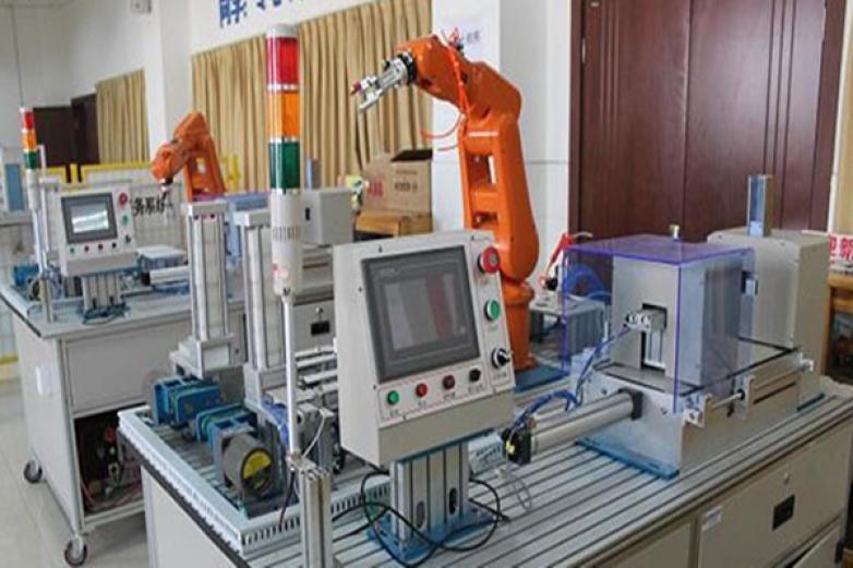 金石兴工业机器人加盟