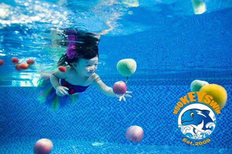 沐奇嬰兒游泳館加盟