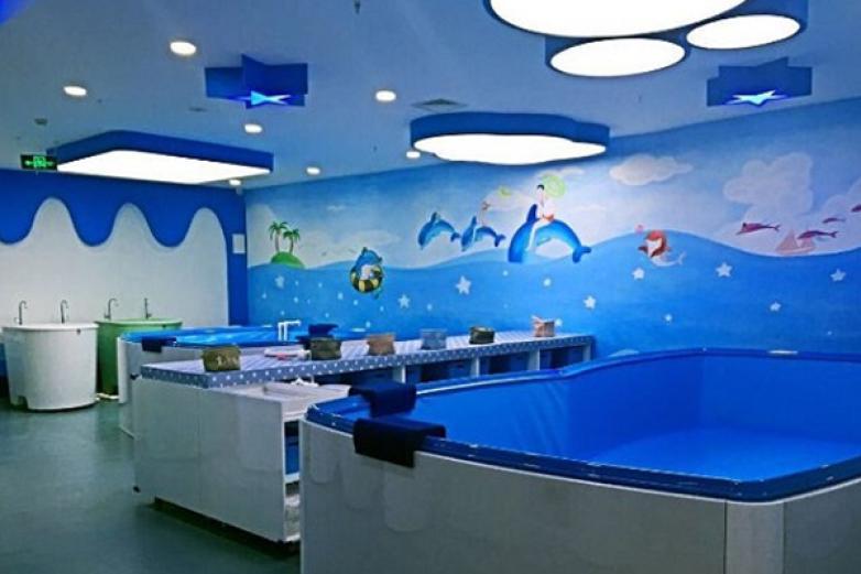 千千海婴儿游泳馆加盟
