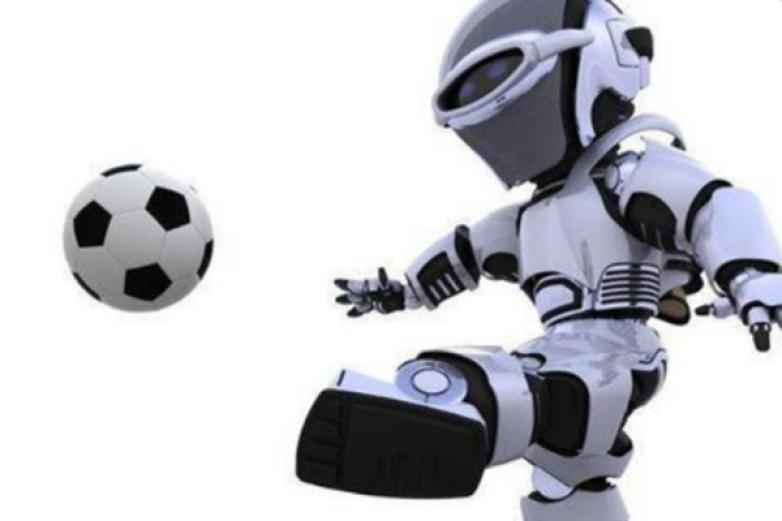 強平機器人加盟