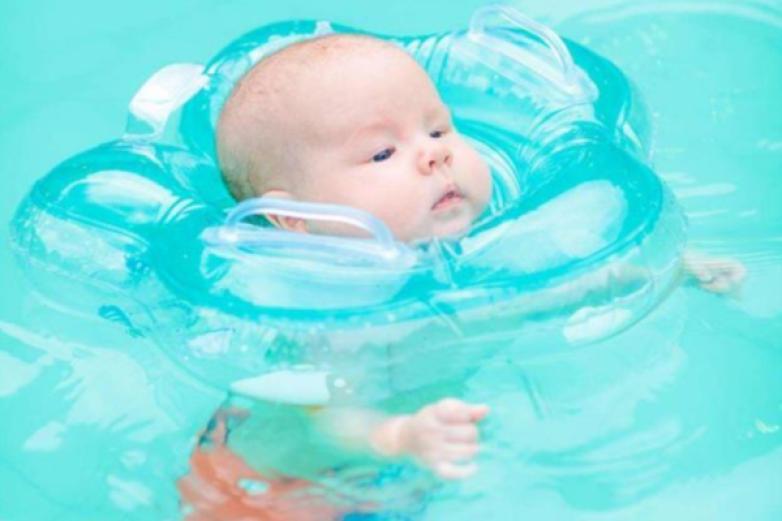 貝貝安妮嬰兒游泳館加盟