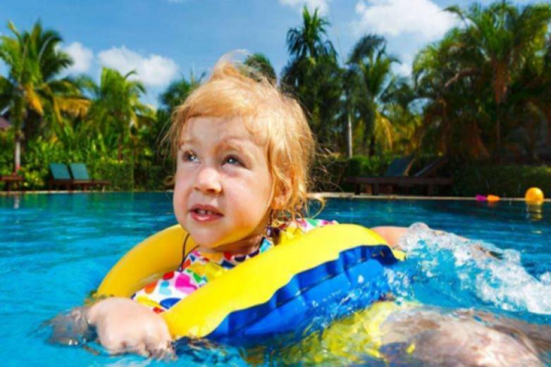 嬰樂寶游泳設備加盟