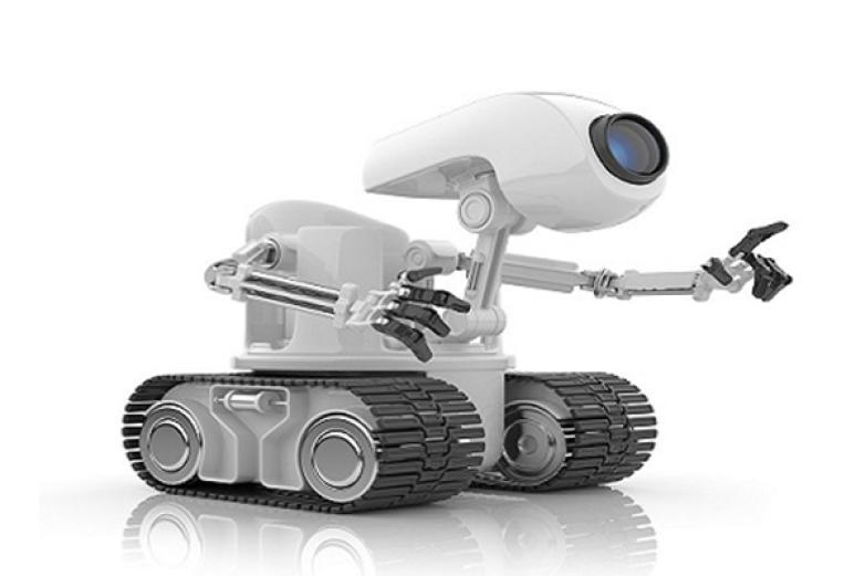 金博士機器人加盟