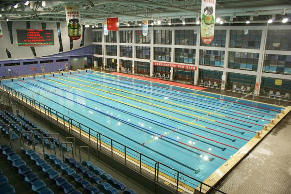 兒童室內大型游泳館加盟項目推薦