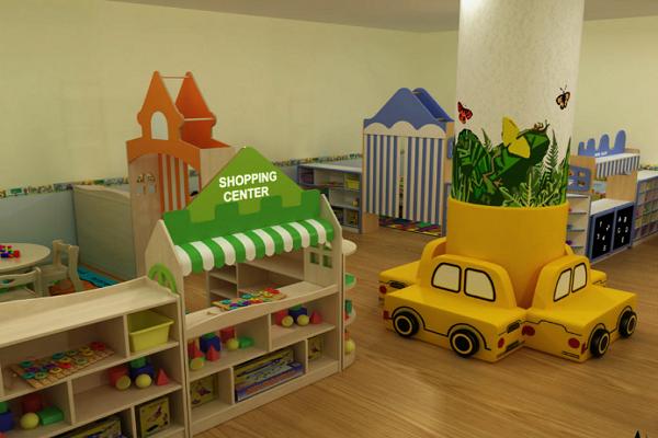 金色前程幼儿园