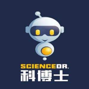 科博士機器人俱樂部