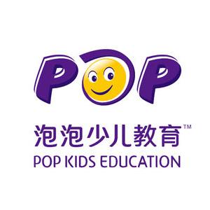 pop少儿英语