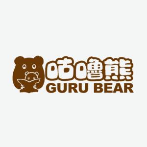 咕噜熊绘本馆