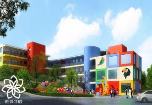 高端幼儿园