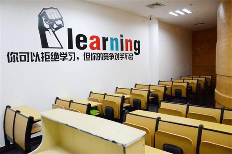 新东方英语学校加盟