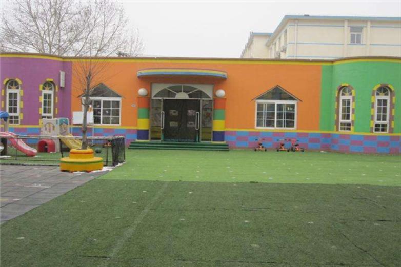 大地幼兒園加盟