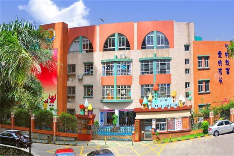 深圳幼儿园加盟