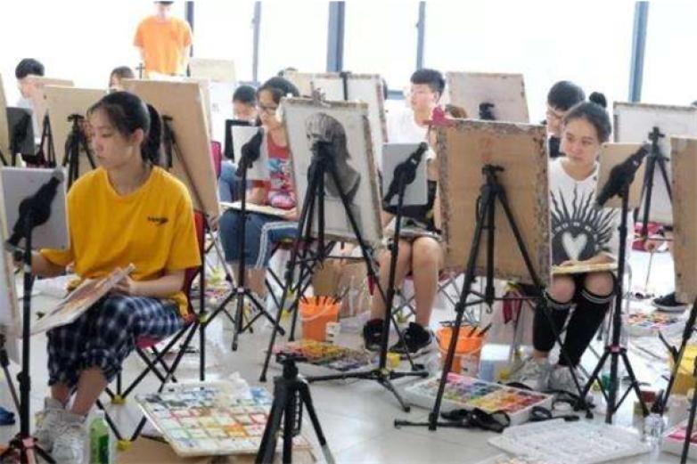 創意美術加盟