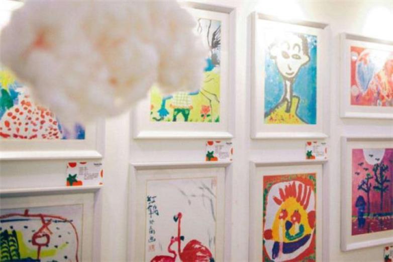 番茄田艺术加盟
