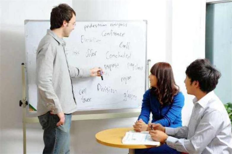 貝斯特英語培訓加盟