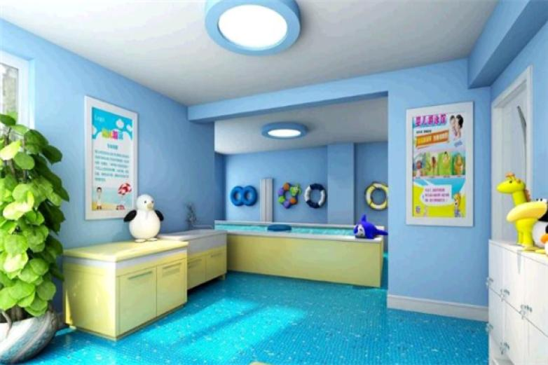 周浦嬰兒游泳館加盟