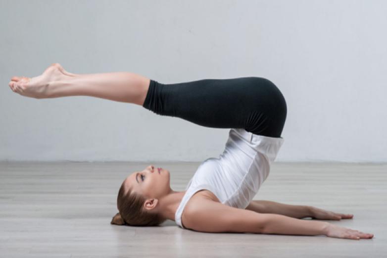 艾揚格瑜伽加盟