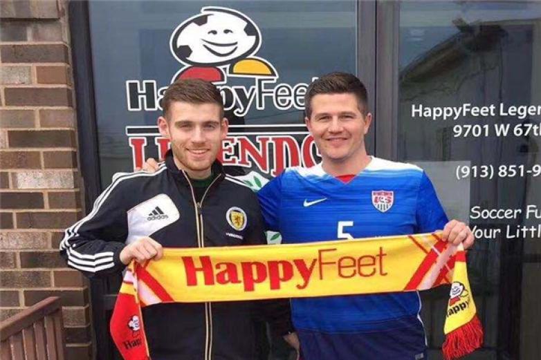 HappyFeet足球俱乐部加盟