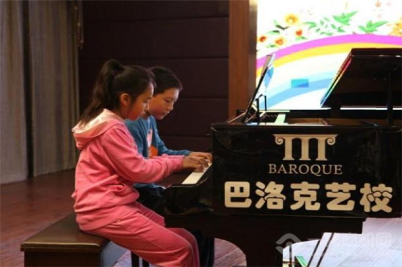 巴罗克钢琴加盟